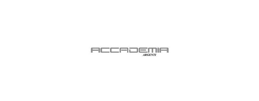 Le Cornici, gli Argenti di Accademia