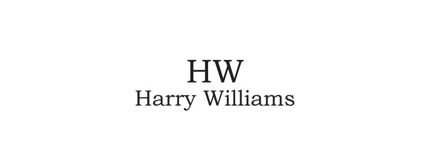 Harry Williams Watch