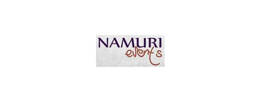 Namuri : celebra i momenti più belli della tua vita !
