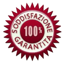 Soddisfazione Garantita 100%
