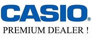 Casio Premium